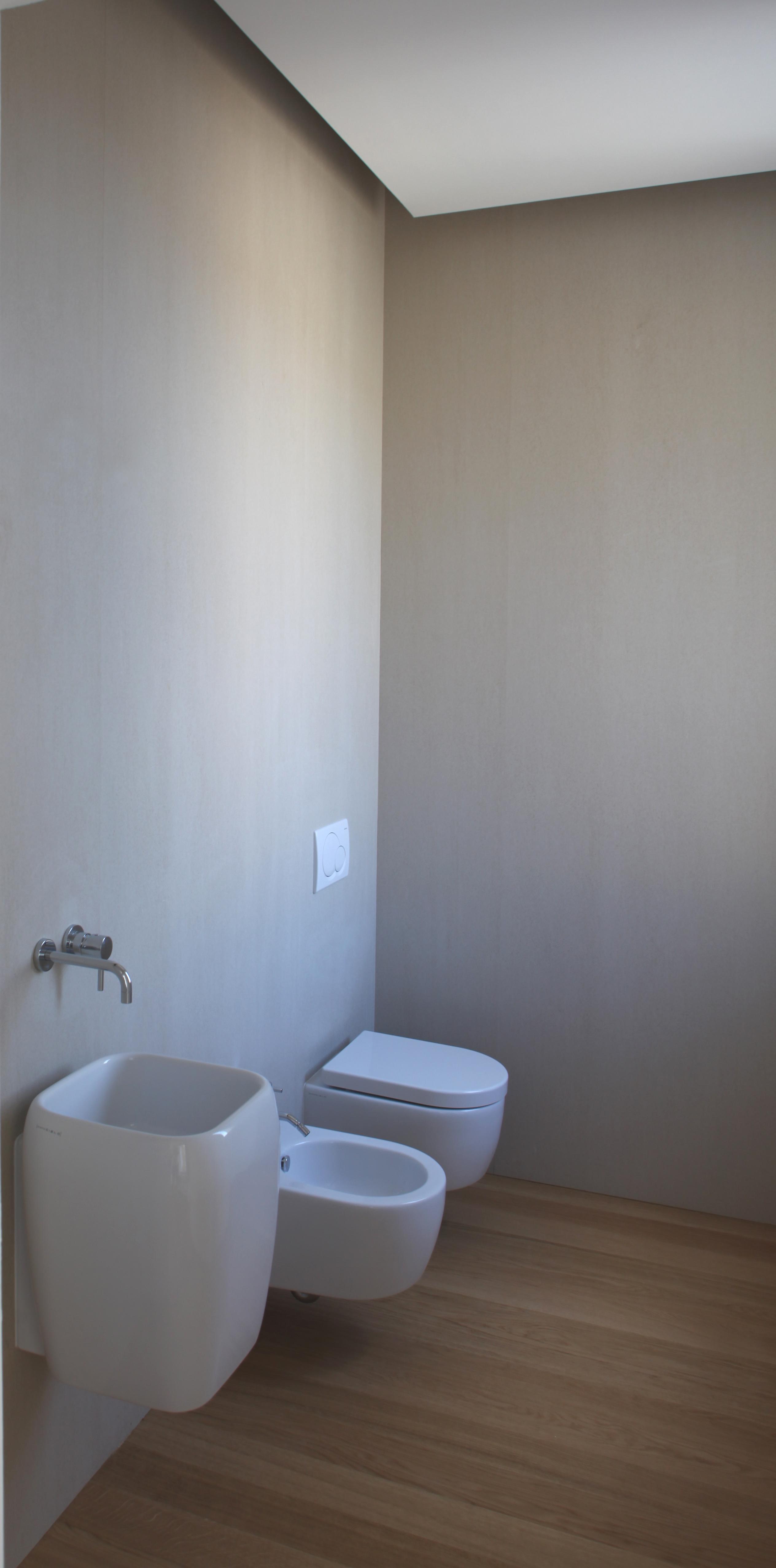 bagno sala